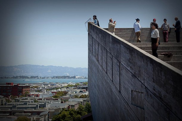 Virginia Duran Blog- 10 Sites To Take The Best Skyline Pictures in San Francisco- Art Institute