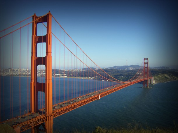 Virginia Duran Blog- 10 Sites To Take The Best Skyline Pictures in San Francisco- Golden-Gate-Bridge-from-Battery-Spencer-San-Francisco