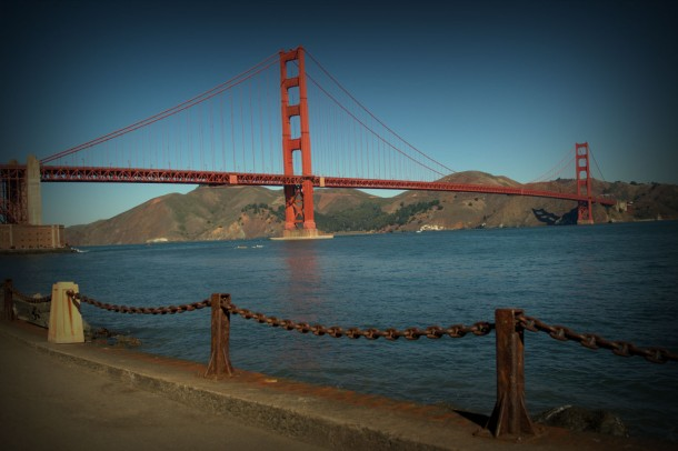 Virginia Duran Blog- 10 Sites To Take The Best Skyline Pictures in San Francisco- Presidio
