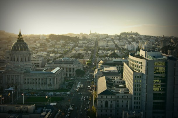 Virginia Duran Blog- 10 Sites To Take The Best Skyline Pictures in San Francisco- University of Law California