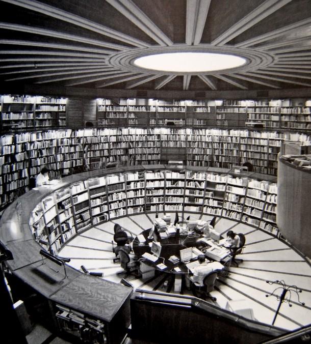 Virginia Duran Blog- La corona de Espinas IPC (Instituto Patrimonio Cultural) by Fernando Higueras- Biblioteca