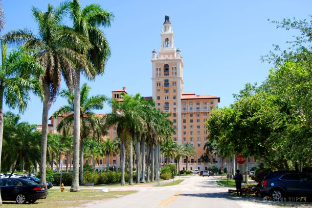 Virginia Duran Blog- 23 Spots You Shouldn't Miss in Miami If You Love Architecture- Biltmore Hotel-exterior