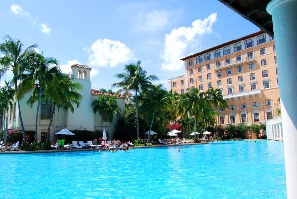 Virginia Duran Blog- 23 Spots You Shouldn't Miss in Miami If You Love Architecture- Biltmore Hotel