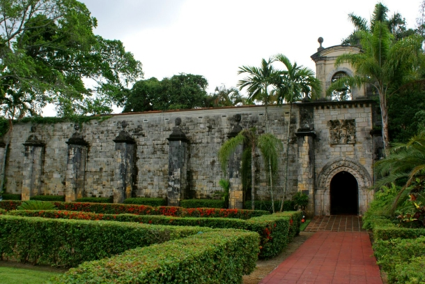 Virginia Duran Blog- 23 Spots You Shouldn't Miss in Miami If You Love Architecture- The Ancient Spanish Monastery