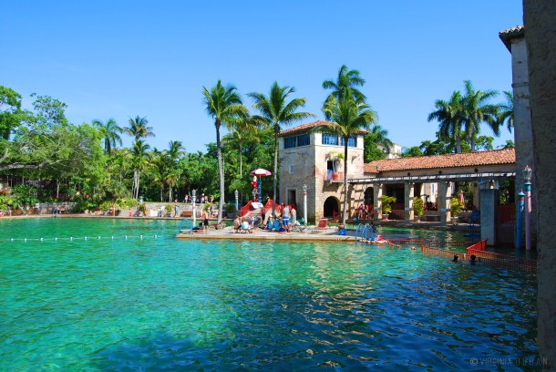 Virginia Duran Blog- 23 Spots You Shouldn't Miss in Miami If You Love Architecture- Venetian Pool-