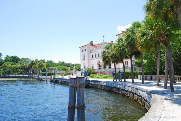 Virginia Duran Blog- 23 Spots You Shouldn't Miss in Miami If You Love Architecture- Villa Vizcaya