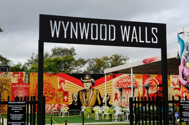 Virginia Duran Blog- 23 Spots You Shouldn't Miss in Miami If You Love Architecture- Wynwood Walls