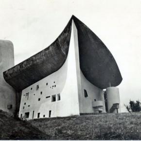 Photography: Le Corbusier's Notre Dame duHaut