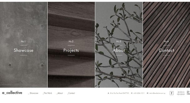 Virginia Duran Blog- Amazing UX UI Web Designs- A collective