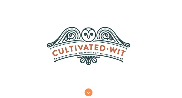 Virginia Duran Blog- Amazing UX UI Web Designs- Cultivated Wit