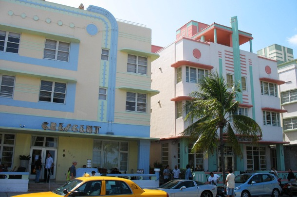 Virginia Duran Blog- Miami- The Best Art Deco Architecture-Mc Alpin Hotel by L. Murray Dixon