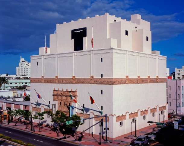 Virginia Duran Blog- Miami- The Best Art Deco Architecture-Wolfsonian-FIU by Robertson and Patterson