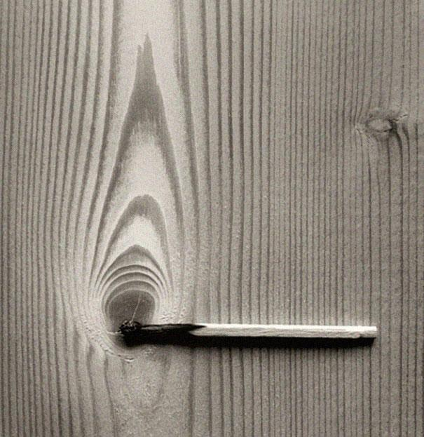 Virginia Duran Blog- Surreal Photography- Chema Madoz- Cerilla