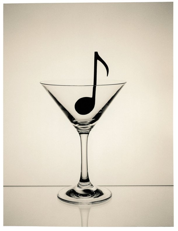 Virginia Duran Blog- Surreal Photography- Chema Madoz- Copa