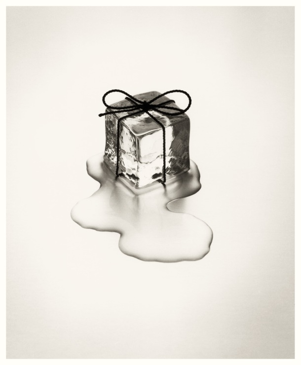 Virginia Duran Blog- Surreal Photography- Chema Madoz- Hielo