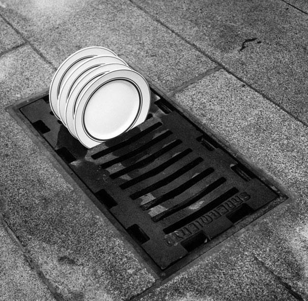 Virginia Duran Blog- Surreal Photography- Chema Madoz- Platos