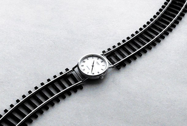 Virginia Duran Blog- Surreal Photography- Chema Madoz- Reloj