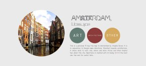 The Free Architecture Guide of Amsterdam (PDF)