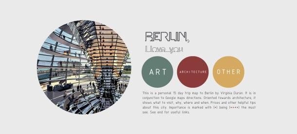 Virginia Duran Blog- Berlin Architecture Guide 2017 PDF