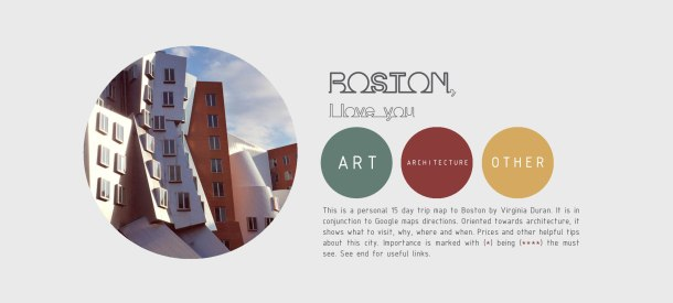 Virginia Duran Blog- Boston Architecture Guide 2017 PDF