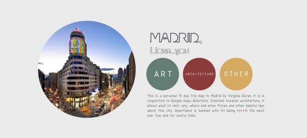 Virginia Duran Blog- Madrid Architecture Guide 2017