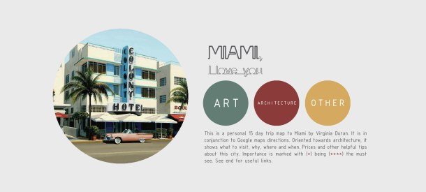 Virginia Duran Blog- Miami Architecture Guide 2017 PDF