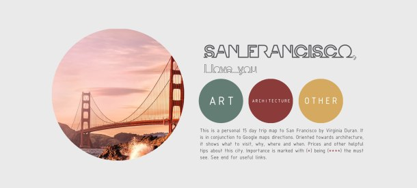 Virginia Duran Blog- San Francisco Architecture Guide 2017