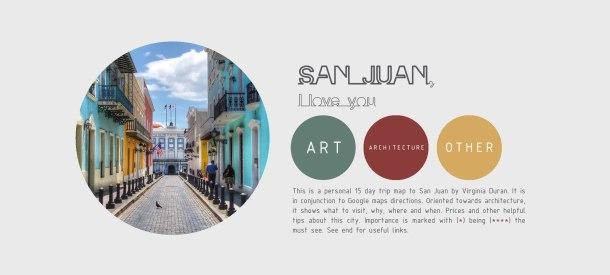 Virginia Duran Blog- San Juan Architecture Guide 2017 PDF