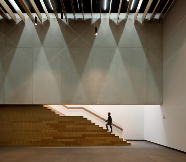 Virginia Duran Blog- Spanish Architecture- Huelva- Teatro Almonte en Huelva by Donaire Arquitectos-Interior