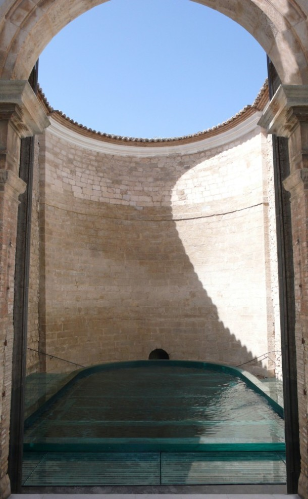 Virginia Duran Blog- Spanish Architecture- Jaen- Raudal de la Magdalena- CUAC Arquitectos