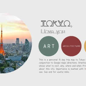 The Free Architecture Guide of Tokyo (PDF)