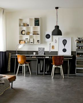 21 Inspirational Working Spaces
