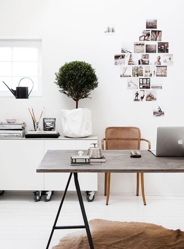 Virginia Duran Blog- Design- Inspirational Working Spaces-12