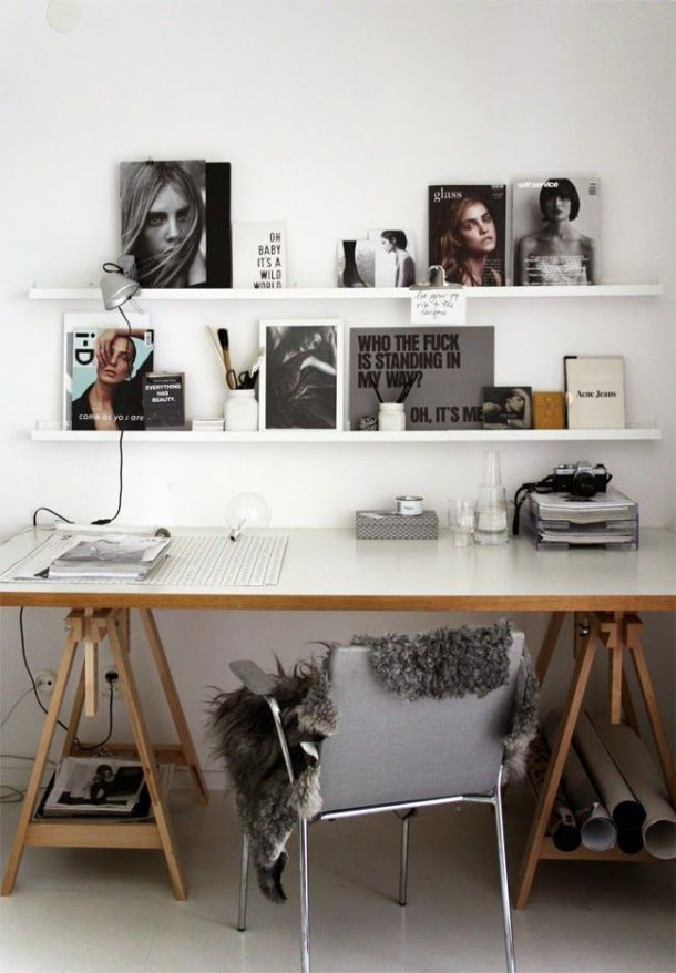 Virginia Duran Blog- Design- Inspirational Working Spaces-13