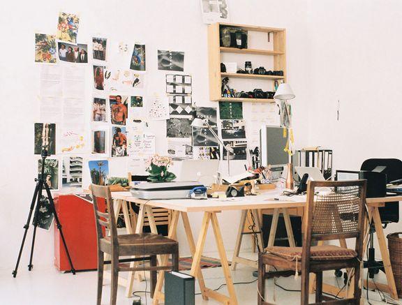 Virginia Duran Blog- Design- Inspirational Working Spaces-14