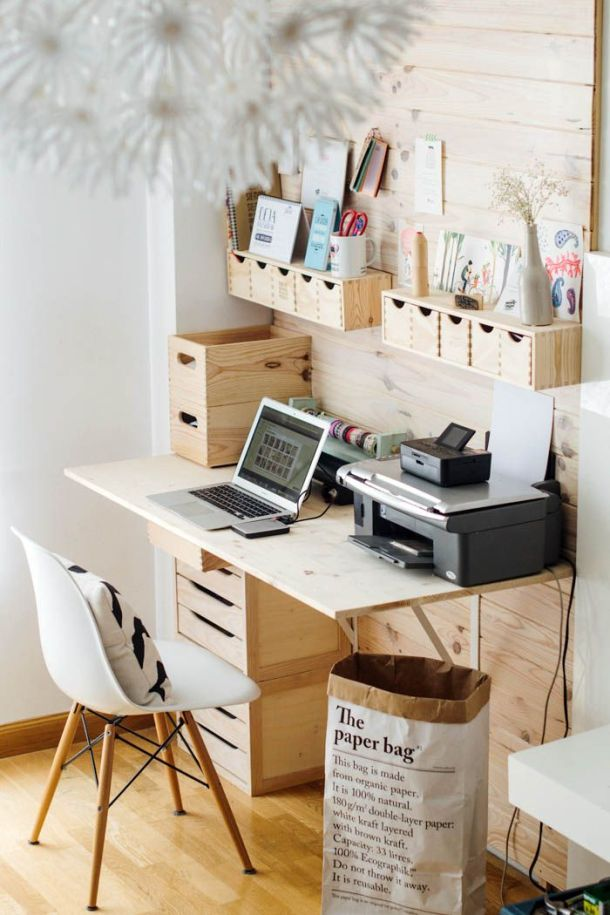 Virginia Duran Blog- Design- Inspirational Working Spaces-3