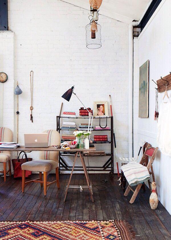 Virginia Duran Blog- Design- Inspirational Working Spaces-8