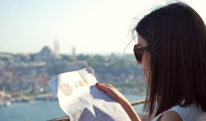 The Free Architecture Guide of Istanbul(PDF)