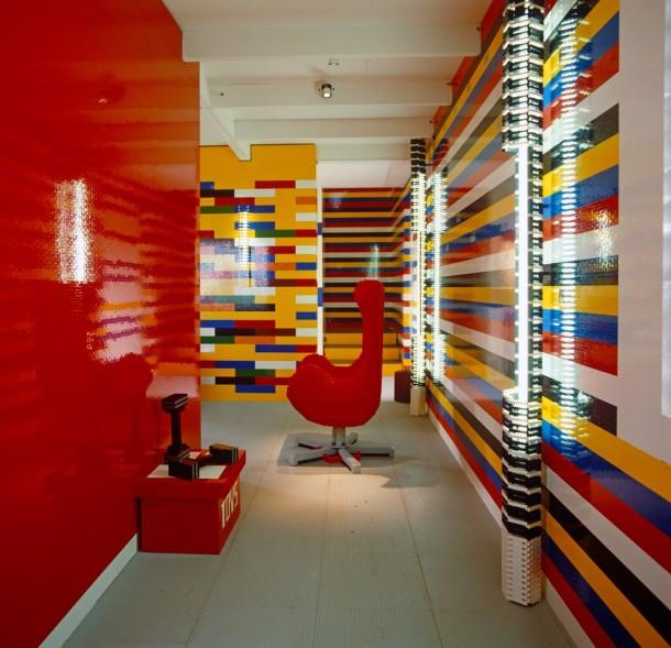 Virginia Duran Blog- Top LEGO designs- Lego House