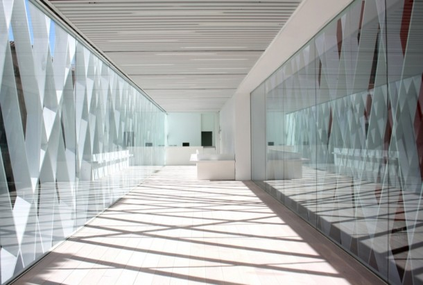 Virginia Duran Blog- Amazing Museums- ABC- Aranguren Gallegos- interior-