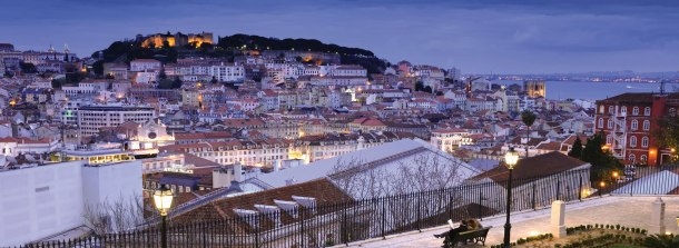 Virginia Duran Blog- Sites for Amazing Skyline Pictures-Lisbon-Pedro Alcantara