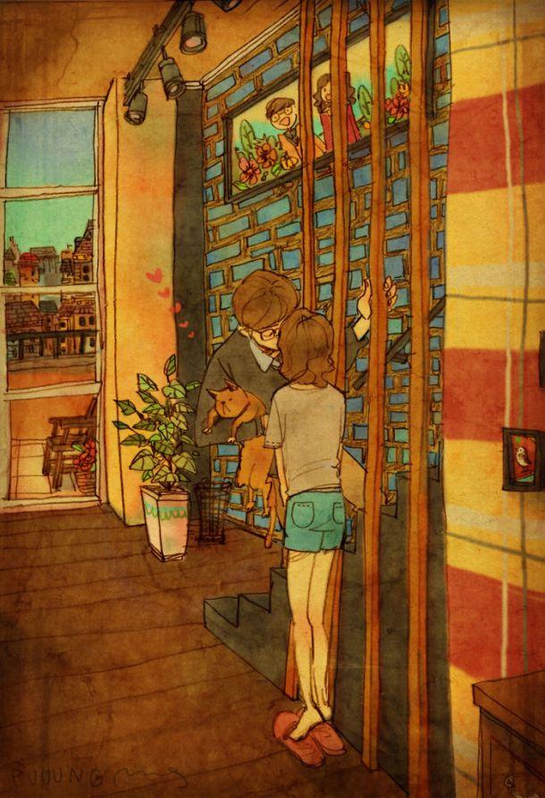 Virginia Duran Blog- Love is more- illustrations-art-puuung-12