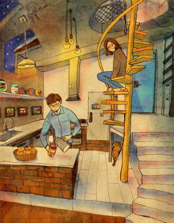 Virginia Duran Blog- Love is more- illustrations-art-puuung-14
