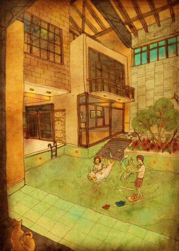 Virginia Duran Blog- Love is more- illustrations-art-puuung-17