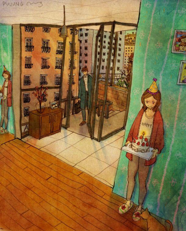 Virginia Duran Blog- Love is more- illustrations-art-puuung-18