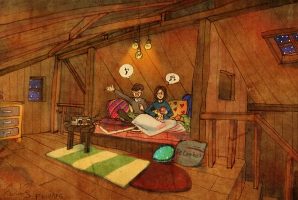 Virginia Duran Blog- Love is more- illustrations-art-puuung-21
