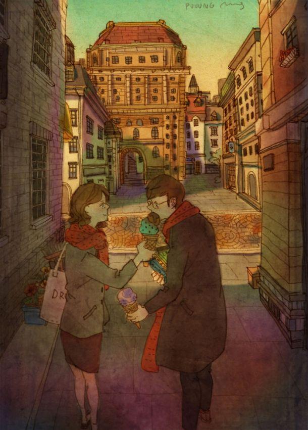 Virginia Duran Blog- Love is more- illustrations-art-puuung-23