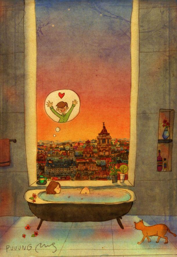 Virginia Duran Blog- Love is more- illustrations-art-puuung-25