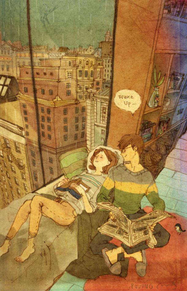 Virginia Duran Blog- Love is more- illustrations-art-puuung-3
