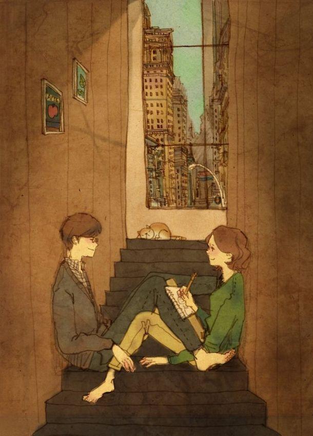 Virginia Duran Blog- Love is more- illustrations-art-puuung-5